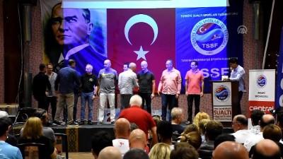 Altın Palet Sualtı Görüntüleme Türkiye Şampiyonası sona erdi - MUĞLA