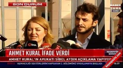 Ahmet Kural ifade verdi: Haksız olmak haksızlığa uğramaktan daha acı!