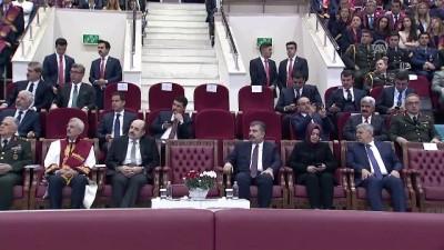 Cumhurbaşkanı Erdoğan: 'Bilkent'teki şehir hastanemizi aralık ayında açacağız'