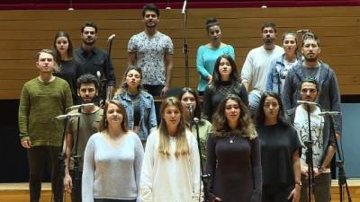 Atatürk'ü müzikle anlatacaklar - İZMİR