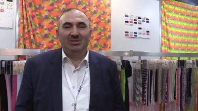 Bulgaristan'da 'Uluslararası Tex Tailor Expo 2018' Fuarı - FİLİBE