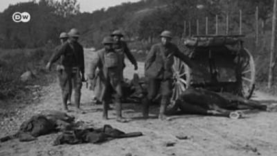 I. Dünya Savaşı: 20'inci yüzyılın ilk felaketi