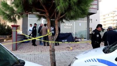 Silahlı saldırı: 1 ölü, 1 yaralı - DENİZLİ