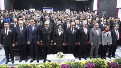 Büyük Önder Atatürk'ü anıyoruz - YALOVA/BALIKESİR/ÇANAKKALE