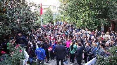 Büyük Önder Atatürk'ü anıyoruz - SELANİK/ATİNA