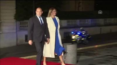 Dünya liderleri Fransa'da buluştu - PARİS