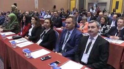 'Türkiye'nin süper gücü varsa kültür süper gücüdür' - ANTALYA