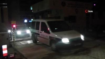 Okul müdürlü, muhtarlı silahlı suç örgütü çökertildi