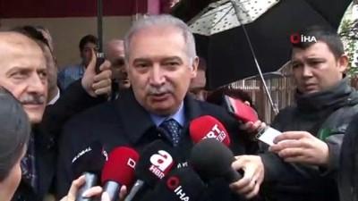 İBB Başkanı Uysal'dan İDO iç hat seferleri açıklaması: 'Benzer şey tekrar olursa biz Büyükşehir Belediyesi olarak vatandaşımızı yolda bırakmayız'