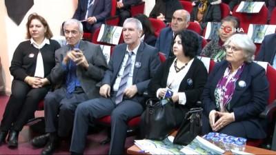 Beykoz'da 'Türkiye'de Süs Balıkçılığına Yeni Bir Bakış' konulu çalıştay gerçekleştirildi