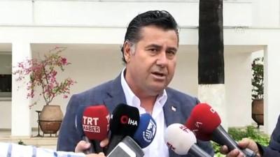 Bodrum'da selin yaraları sarılıyor - Belediye Başkanı Kocadon - MUĞLA