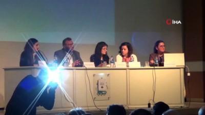 """Çankırı'da """"Türk Kültüründe Helva"""" paneli"""