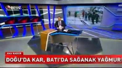İstanbul hava durumu uyarısı! Kar ne zaman yağacak?