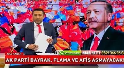 Cumhurbaşkanı Erdoğan açıkladı: Bir dönem sona erdi