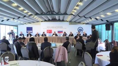 'Türkiye'nin gaz tüketimi artacak ve ekonomisi büyüyecek' - İSTANBUL