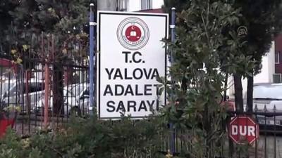 Belediye binasında tabancayla ateş açan zanlıya tutuklama - YALOVA