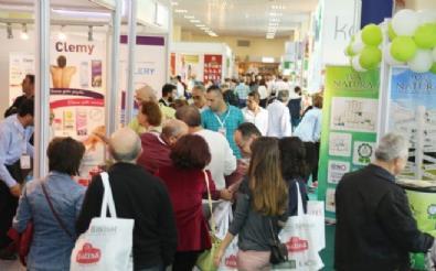 Organik fuar İstanbul'da kapılarını açtı