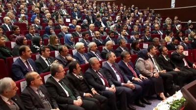 Cumhurbaşkanı Erdoğan: 'Bu seçimlerde bez torbalar ve kenevirden yapılmış filelerle inşallah meydanlarda olacağız' - ANKARA