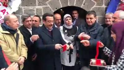 'Diyarbakır'da 2 yıldır esnafımız kepenk kapatmıyor' - DİYARBAKIR