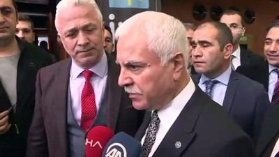 'Türkiye'nin belediye tablosu değişecek' - BURSA