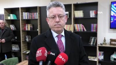 Yozgat'ta Millet Kıraathanesi açıldı