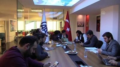 AK Parti seçim çalışmalarında 'yapay zeka'yı kullanacak - İZMİR