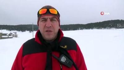 Avrupa Kayaklı Oryantiring Şampiyonası Sarıkamış'ta yapılacak