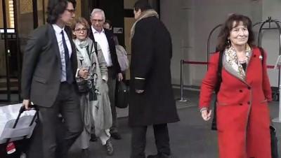 BM Özel Raportörü Callamard'dan Kaşıkçı soruşturmasıyla ilgili açıklama - İSTANBUL
