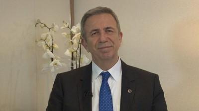 Mansur Yavaş: Türkiye'de ılımlıları temsil ediyorum