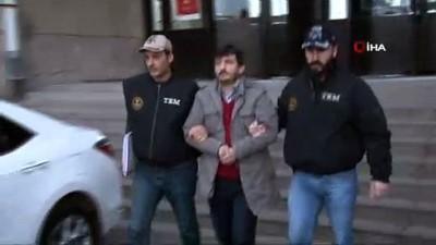FETÖ'nün Azerbaycan sorumlusu tutuklandı