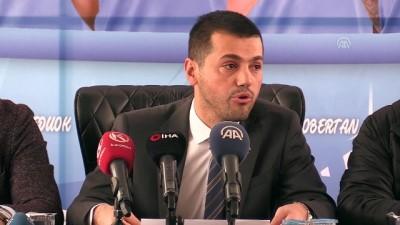 Erzurumspor transferlere 7,5 milyon avro harcadı - ERZURUM
