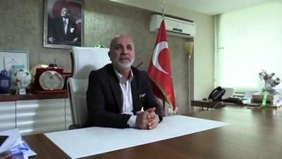 'Galatasaray maçında puanların peşinde olacağız' - ANTALYA