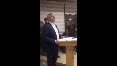 CHP'li başkandan sahte oy itirafı