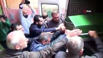 Adana'daki asker uğurlama faciasının yeni görüntüleri ortaya çıktı