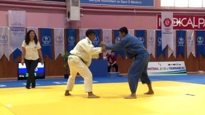 Okul Sporları Türkiye Judo Şampiyonası, Ordu'da yapılacak