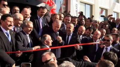 Cumhurbaşkanı Erdoğan: 'Sigara bir intihar vesilesidir' - ANKARA