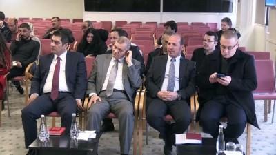 Konya'da 'Kenevir Çalıştayı' yapıldı