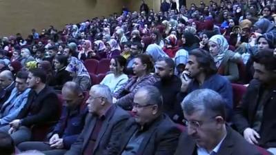 AK Parti Genel Başkan Danışmanı Aktay: '28 Şubat Allah ve diniyle savaşmanın adıydı' - SİİRT