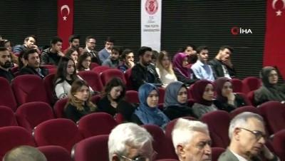 Prof. Dr. Celal Erbay: 'Kadınlar hakları için hep mücadele etti'