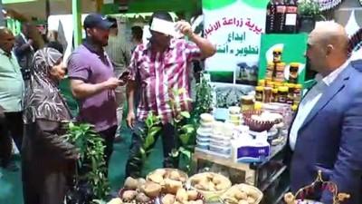 Irak'ta Tarım Fuarı - BAĞDAT