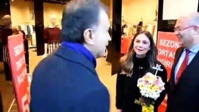 AK Parti Sözcüsü Ömer Çelik, Muğla'da