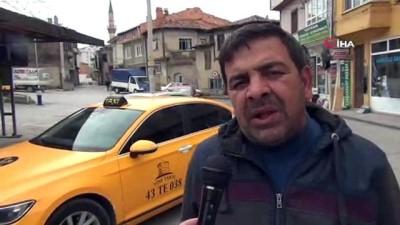 Oy kullanabilmeleri için şehit aileleri ve yakınlarına ücretsiz taksi