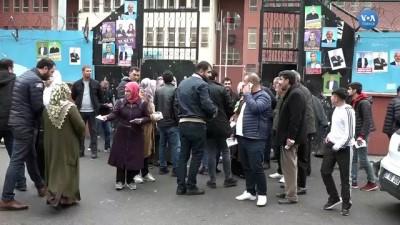 Diyarbakır'da Seçim Heyecanı