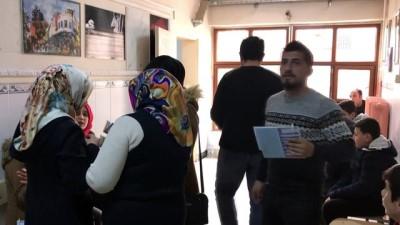 Oy sayım işlemi başladı - BAYBURT