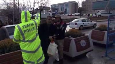 Oy sandıkları Seçim Kurulu'na teslim edildi - ELAZIĞ
