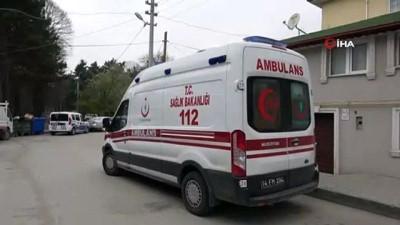 2 gündür haber alınamayan yaşlı kadın evinde ölü bulundu
