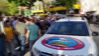 Polatlı'da silahlı kavga: 1'i ağır, 2 yaralı