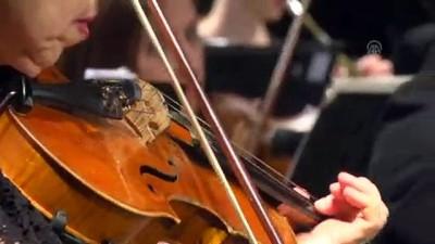 Saraybosna Filarmoni Orkestrası ramazan konseri verdi - SARAYBOSNA