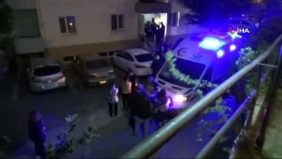 Tekirdağ'da vahşet...Yaşlı kadını 25 yerinden bıçaklayarak öldürdü