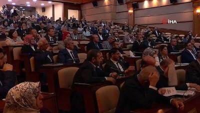 İBB AK Parti Grup Başkan Vekili Göksu'dan, kararlara ilişkin değerlendirme